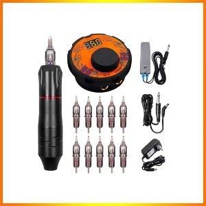 BMX Pen Tattoo kit Cartridge