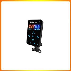 BRONC Professional Dual Digital Tattoo Power Supply