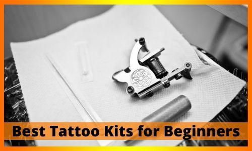 Best Tattoo Kits for Beginners