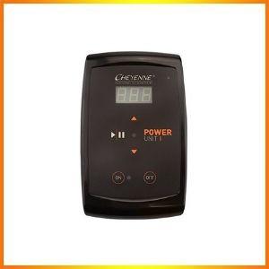 Cheyenne tattoo power supply machine PU1 touch screen system