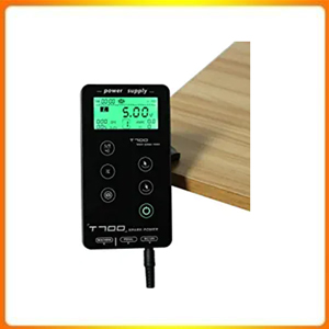 Electrical Equipment Touch Screen Digital Critical Tattoo Power Supply
