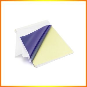 Life Basis Thermal Carbon Stencil Transfer Paper