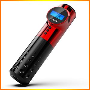 Mast Archer Wireless Tattoo Machine