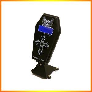 Tattoo HILDEBRANDT Power Supply digital machine