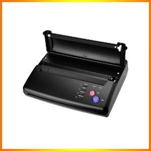 Tattoo Transfer Stencil Machine Copier Printer