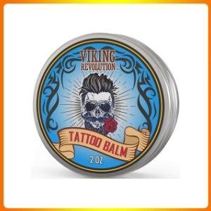 Viking Revolution Tattoo Care Balm for Tattoo