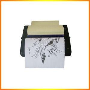 Zinnor Tattoo Transfer Copier New Portable Tattoo Printer Machine