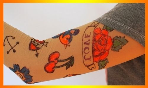 Best Fake Tattoo Sleeves