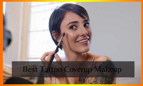 best tattoo coverup makeup