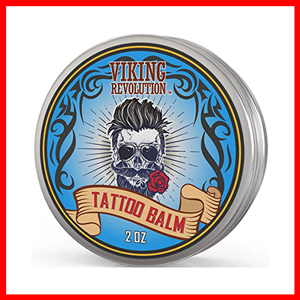 Viking Revolution Tattoo Care Balm