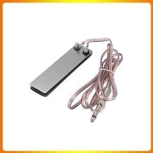 Tazay Mini Silver Tattoo Foot Pedal Switch
