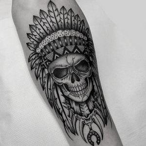 Skull Tattoo | Best Tattoo Ideas For Men