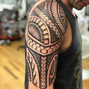 Tribal Tattoo | Best Tattoo Ideas For Men