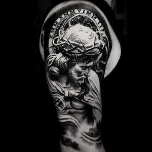 Religious Tattoo | Best Tattoo Ideas For Men