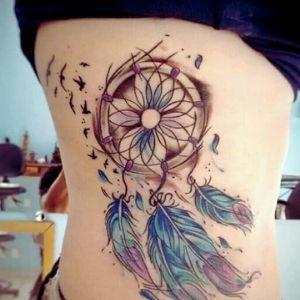 Dream Catcher Tattoo | Best Tattoo Ideas for Women