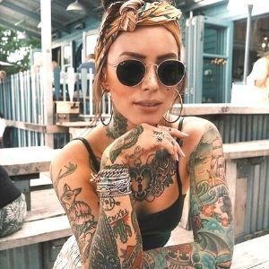 Unique Tattoos | Best Tattoo Ideas for Women